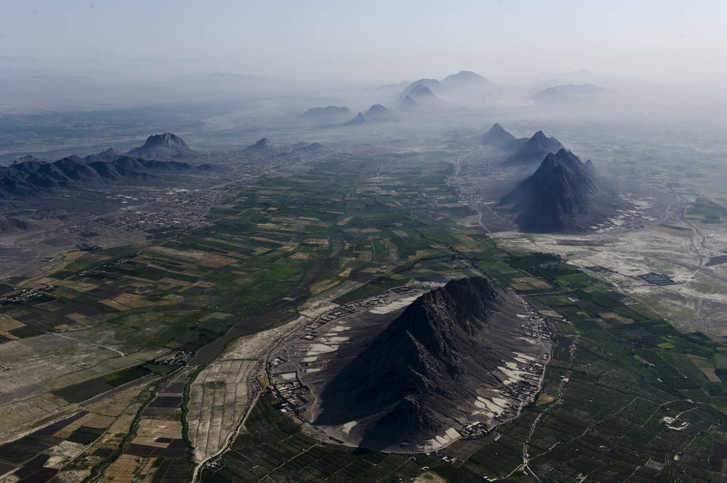 Helmand Province: Province of Afghanistan