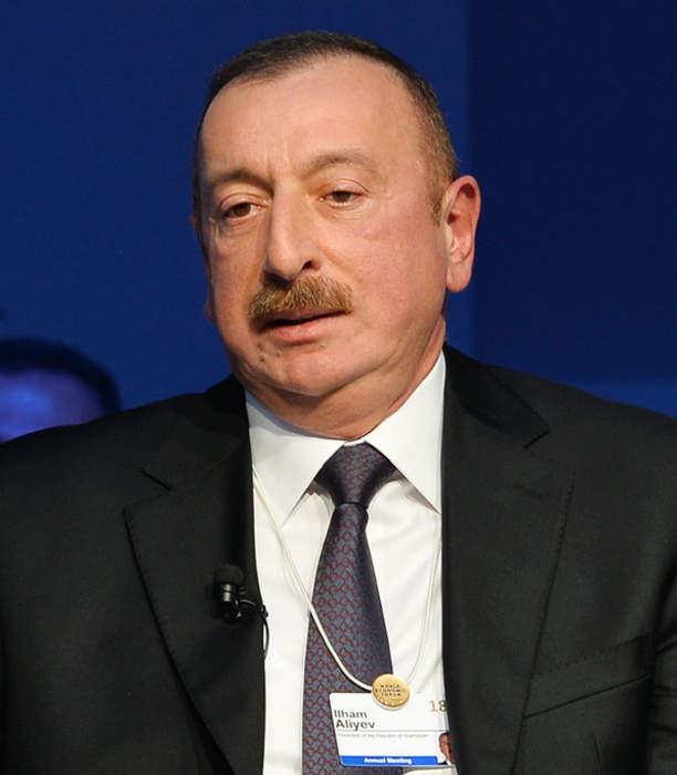Ilham Aliyev: 4th President of Azerbaijan from 2003