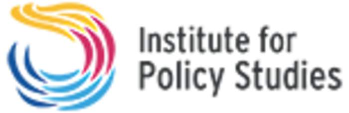 Institute for Policy Studies: Organization