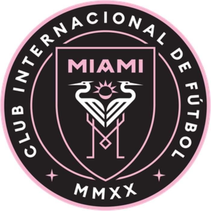 Inter Miami CF: American professional football club
