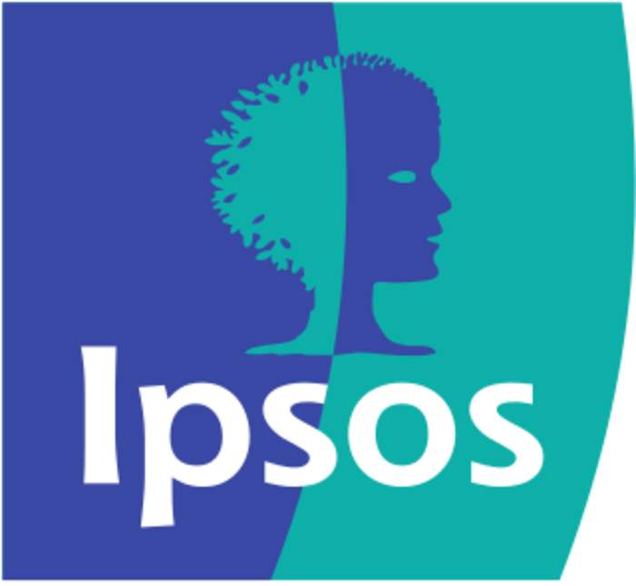 Ipsos: A French market research company