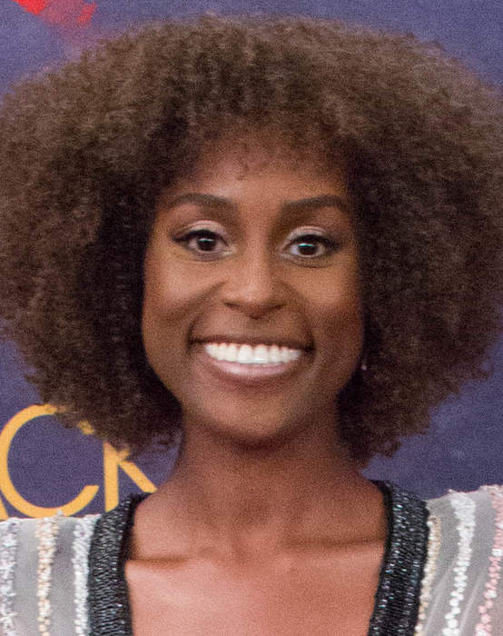 Issa Rae: American actress and writer