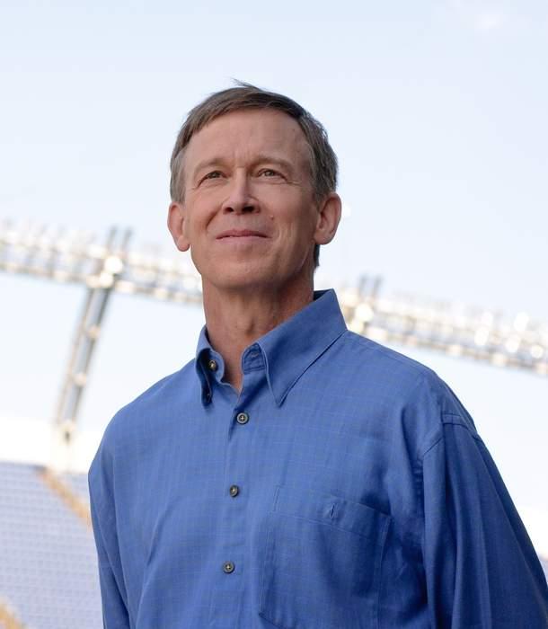 John Hickenlooper: U.S. Senator-elect from Colorado