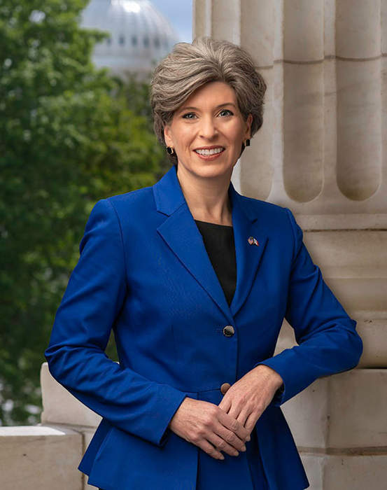 Joni Ernst: United States Senator from Iowa