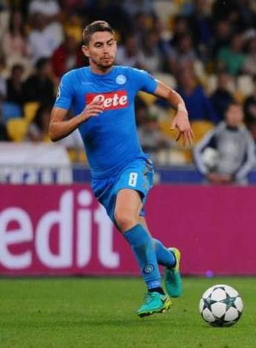 Jorginho (footballer, born December 1991): Italian footballer