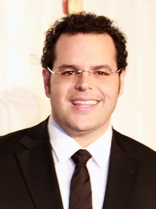 Josh Gad: American actor, comedian and singer
