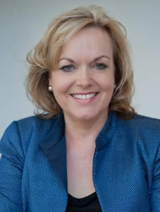 Judith Collins: New Zealand politician
