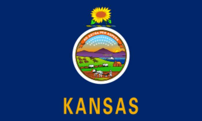 Kansas: State of the United States of America