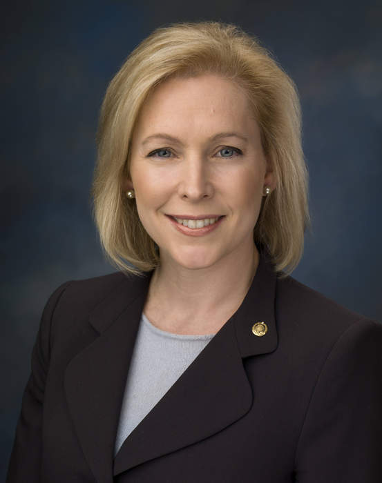 Kirsten Gillibrand: United States Senator from New York