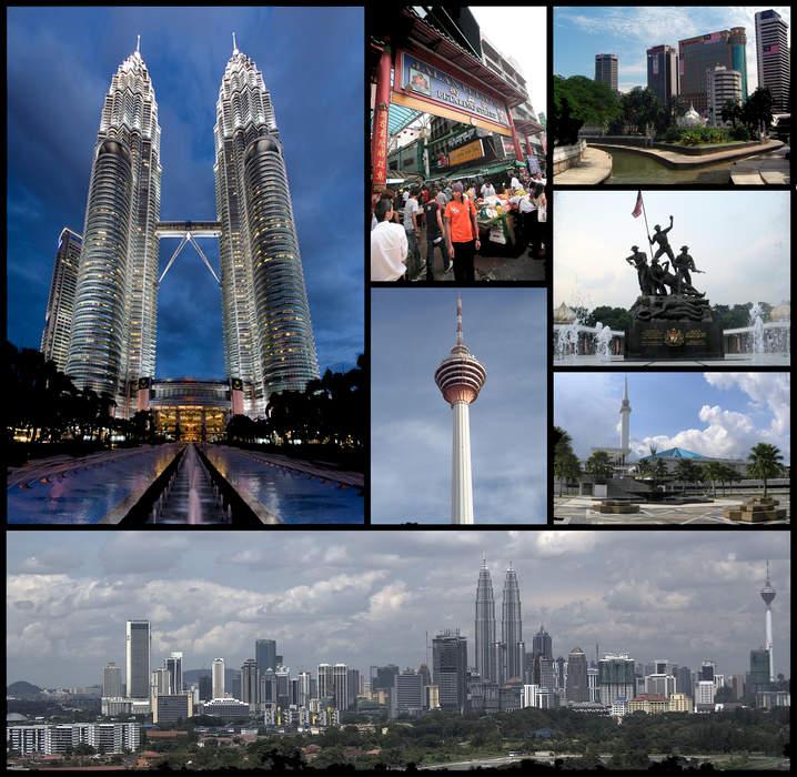 Kuala Lumpur: Capital of Malaysia