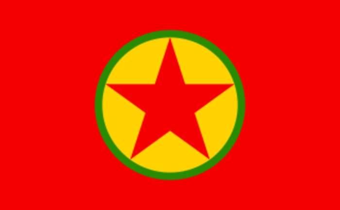 Kurdistan Workers' Party: Kurdish armed organization