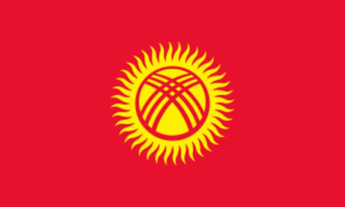Kyrgyzstan: Country in Central Asia