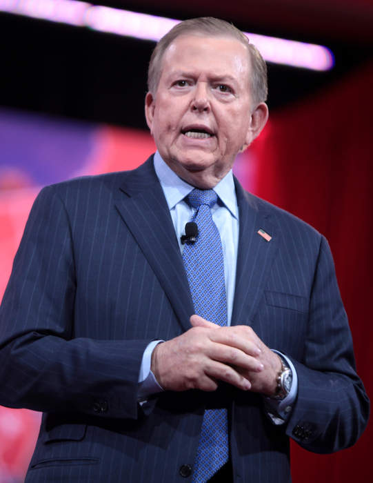 Lou Dobbs: American Television Host