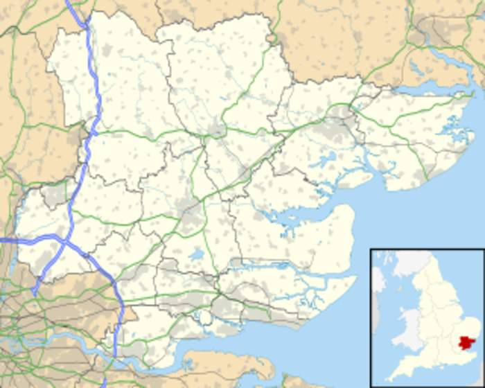 Loughton: Town in Essex, England