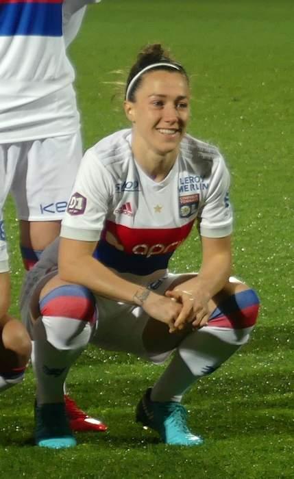 Lucy Bronze: English association football player (born 1991)