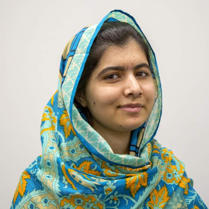 Malala Yousafzai: Pakistani children's education activist and Nobel laureate