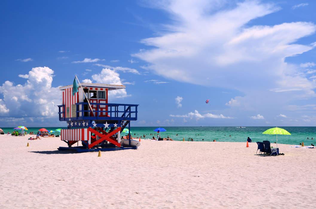 Miami-Dade County, Florida: County in Florida, United States