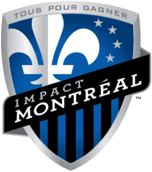 Montreal Impact: Canadian professional soccer team