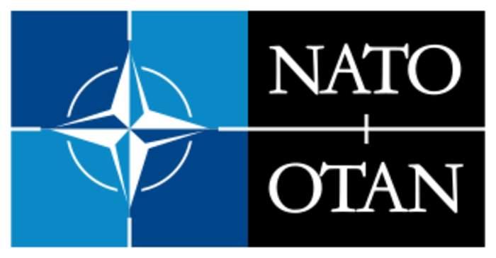 NATO: Intergovernmental military alliance of Western states