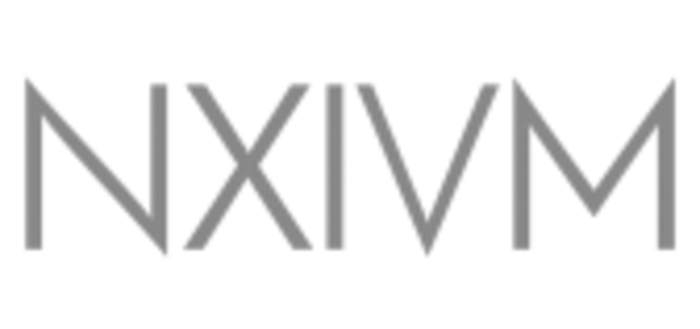 NXIVM: American multi-level marketing company and sex cult