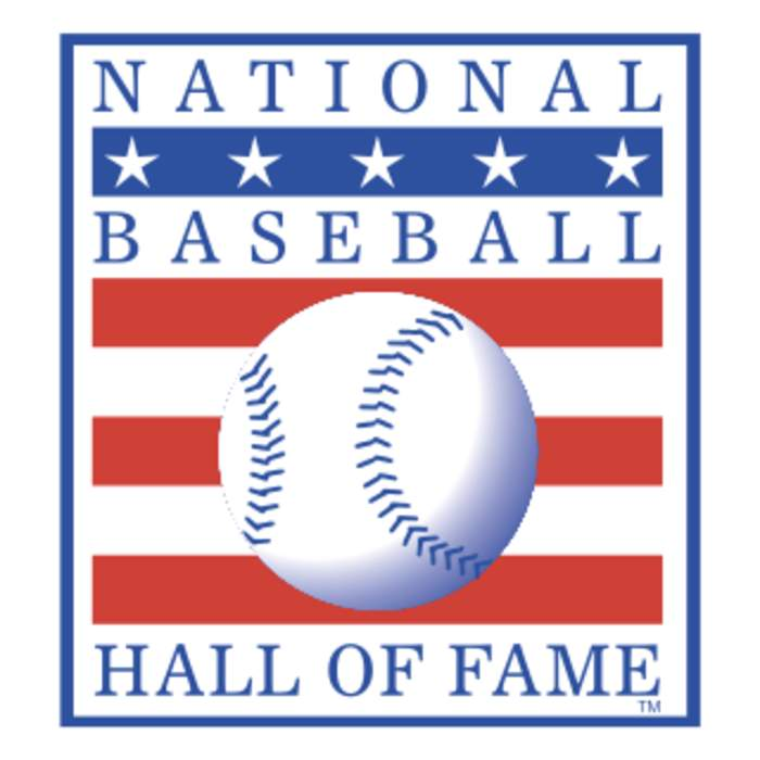 National Baseball Hall of Fame and Museum: Professional sports hall of fame in New York, U.S.