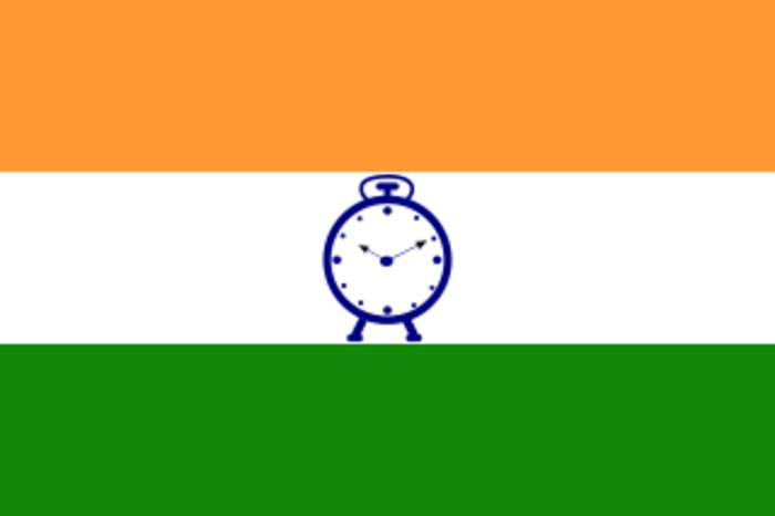 Nationalist Congress Party: Political party in India