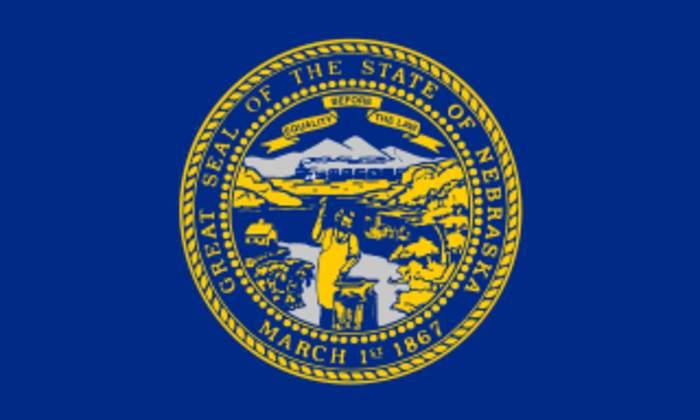 Nebraska: State of the United States of America
