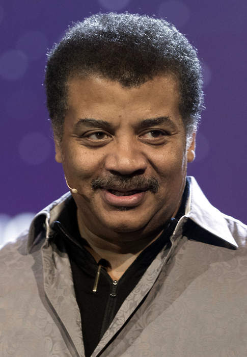 Neil deGrasse Tyson: American astrophysicist, author, and science communicator