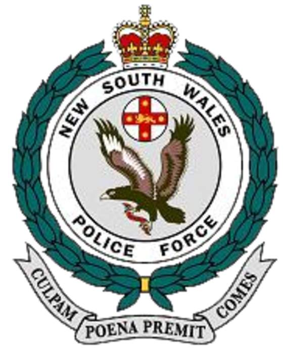 New South Wales Police Force: