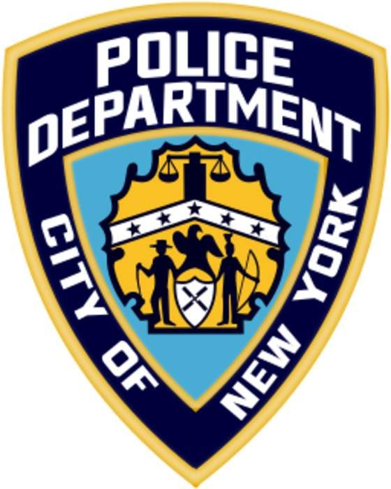 New York City Police Department: Municipal police force in the United States