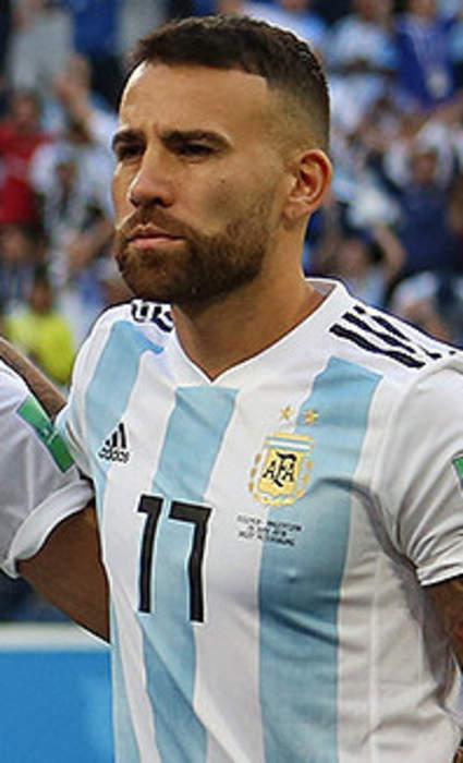 Nicolás Otamendi: Argentine association football player