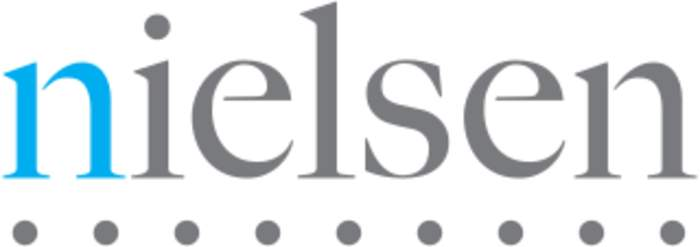 Nielsen Holdings: American information, data and measurement company