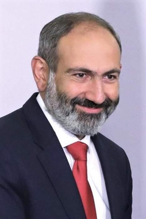 Nikol Pashinyan: