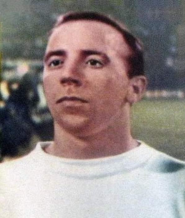 Nobby Stiles: English association football player and manager