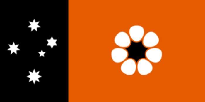 Northern Territory: Federal territory of Australia