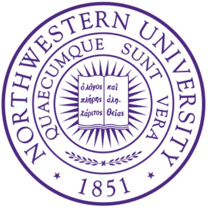 Northwestern University: Private research university in Illinois, United States