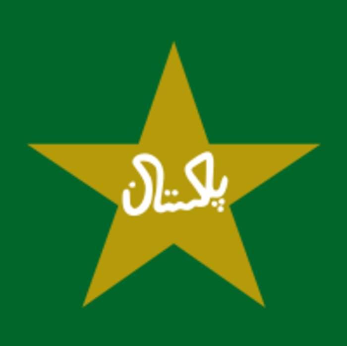 Pakistan national cricket team: National sports team