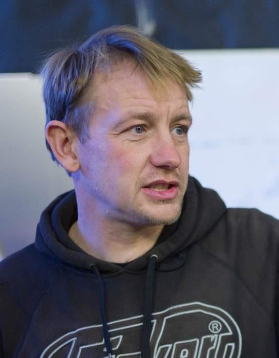 Peter Madsen: