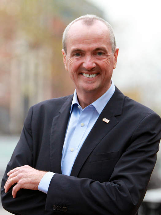 Phil Murphy: American businessman and diplomat, 56th Governor of New Jersey