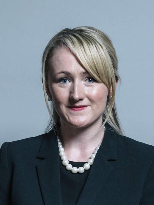 Rebecca Long-Bailey: British Labour Party politician