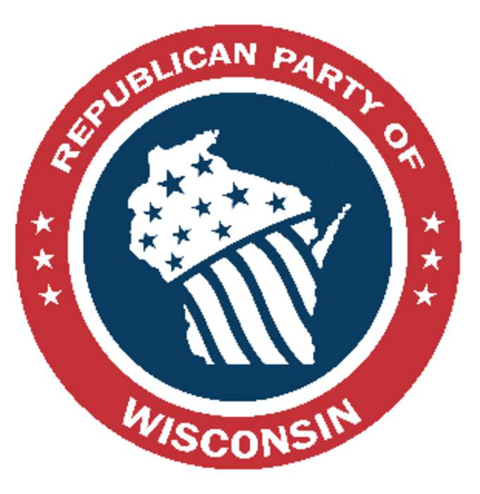 Republican Party of Wisconsin: Wisconsin affiliate of the Republican Party
