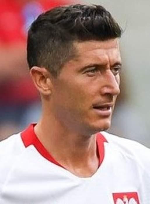 Robert Lewandowski: Polish footballer