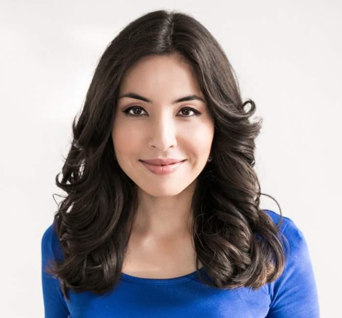 Roxana Saberi: American journalist