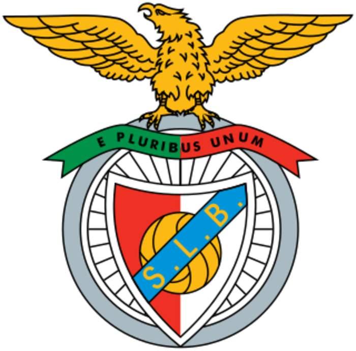 S.L. Benfica: Portuguese association football club