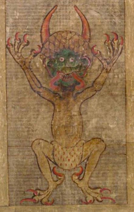 Satan: Figure in Abrahamic religions