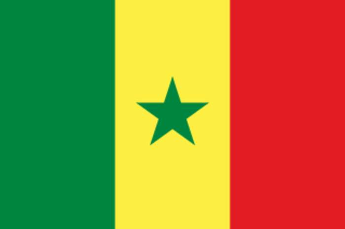 Senegal: Country on the coast of West Africa