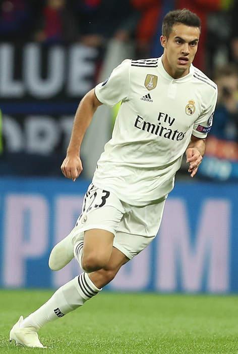 Sergio Reguilón: Spanish footballer