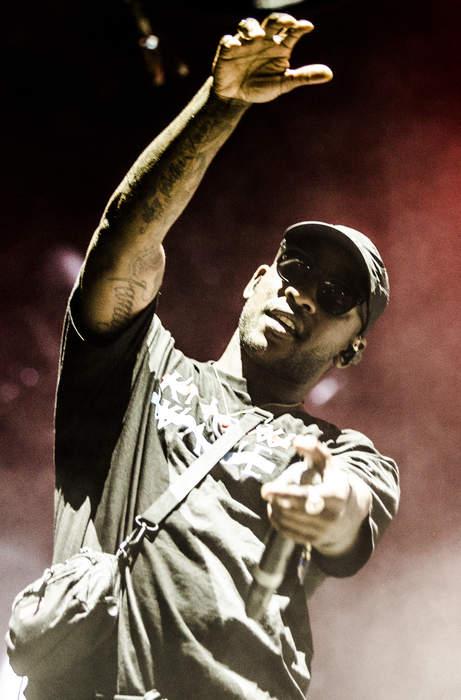 Skepta: British MC, rapper, songwriter and record producer (born 1982)