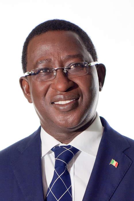 Soumaïla Cissé: Malian politician