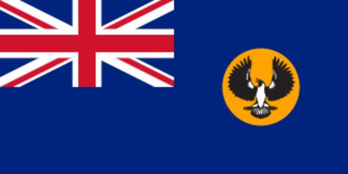 South Australia: State of Australia